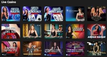 24K Live Casino