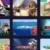 Ocean Breeze Casino Spieleangebot